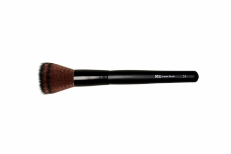 03 Soft Stippling Face Brush