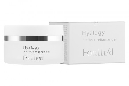 Hyalogy P-effect reliance gel 50g