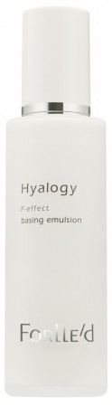 Hyalogy P-effect basing emulsion 100ml