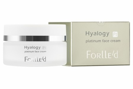 Hyalogy Platinum Face Cream 50g