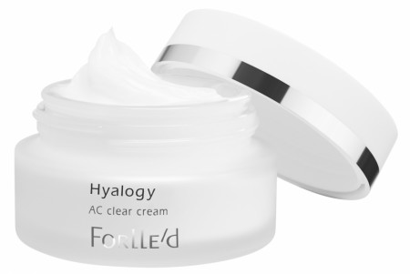 Hyalogy AC clear cream 50ml