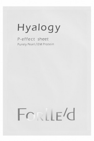 Hyalogy P-effect sheet 8P