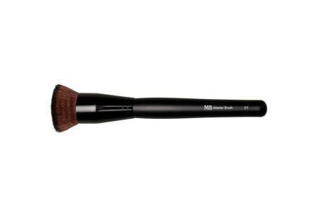 01 Flat Top Kabuki Full Cover Brush