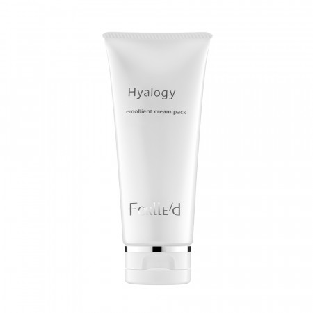 Hyalogy emollient cream pack 100g